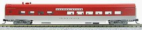 Con-Cor 85 Smooth-Side Diner Southern Pacific Golden State N Scale Model Passenger Car #40306