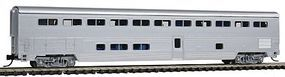 Con-Cor 85 SuperlinerSleeper Car Undecorated N Scale Model Train Passenger Car #40650