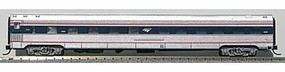 Con-Cor Budd 85 Fluted-Side Coach Amtrak #5870 N Scale Model Train Passenger Car #41267