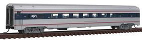 Con-Cor Budd 85 Fluted-Side Coach Amtrak #5875 N Scale Model Train Passenger Car #41268