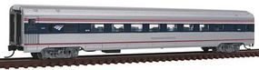 Con-Cor Budd 85 Fluted-Side Coach Amtrak #5878 N Scale Model Train Passenger Car #41269