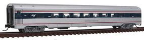 Con-Cor Budd 85 Fluted-Side Coach Amtrak #5879 N Scale Model Train Passenger Car #41270