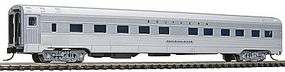 Con-Cor Budd 85 Corrugated-Side 10-6 Sleeper Southern Railway N Scale Model Passenger Car #41279