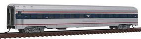 Con-Cor Budd 85 Fluted-Side 10-6 Sleeper Amtrak #2026 N Scale Model Passenger Car #41294