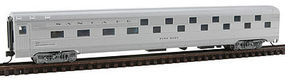 Con-Cor Budd Slumber Coach ATSF N Scale Model Train Passenger Car #41301