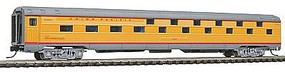 Con-Cor Budd 72 Corrugated-Side Baggage Union Pacific N Scale Model Train Passenger Car #41314