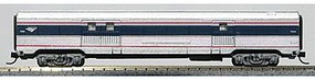 Con-Cor Budd 72 Fluted-Side Baggage Amtrak #1204 N Scale Model Train Passenger Car #41342