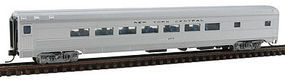 Con-Cor Budd Parlor Car New York Central N Scale Model Train Passenger Car #41402
