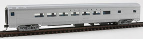 Con-Cor Budd Parlor Car Southern N Scale Model Train Passenger Car #41404