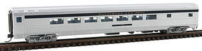 Con-Cor Budd Parlor Car Baltimore & Ohio N Scale Model Train Passenger Car #41406
