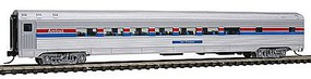 Con-Cor Budd 85 Corrugated-Side Parlor Amtrak N Scale Model Train Passenger Car #41409