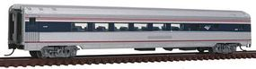 Con-Cor Budd 85 Fluted-Side Parlor Amtrak #3349 N Scale Model Train Passenger Car #41418