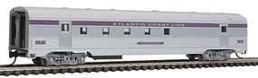 Con-Cor Budd 72 Railway Post Office Atlantic Coast Line N Scale Model Passenger Car #41432