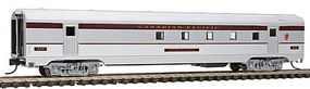 Con-Cor Budd 72 Railway Post Office Canadian Pacific N Scale Model Passenger Car #41435