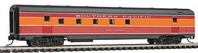 Con-Cor Budd 72 Railway Post Office Southern Pacific N Scale Model Passenger Car #41441