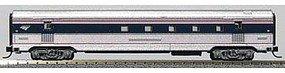 Con-Cor Budd 72 Fluted-Side Railway Post Office Amtrak #92 N Scale Model Passenger Car #41442