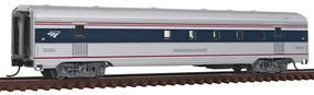 Con-Cor Budd 72 Fluted-Side Railway Post Office Amtrak #94 N Scale Model Passenger Car #41443