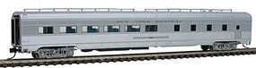 Con-Cor Budd 85 Corrugated-Side Diner New York Central N Scale Model Passenger Car #41452
