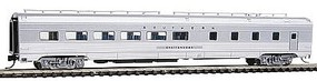 Con-Cor Budd 85 Corrugated-Side Diner Southern Railway N Scale Model Passenger Car #41454