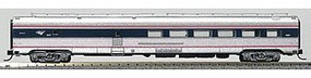 Con-Cor Budd 72 Fluted-Side Diner Amtrak #8503 N Scale Model Passenger Car #41467