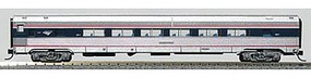 Con-Cor Budd 85 Fluted-Side Twin-Window Coach Amtrak #5869 N Scale Model Passenger Car #41492
