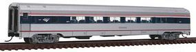 Con-Cor Budd 85 Fluted-Side Twin-Window Coach Amtrak #5874 N Scale Model Train Passenger Car #41494