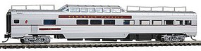 Con-Cor Pullman-Standard 85 Pleasure Dome Canadian Pacific N Scale Model Train Passenger Car #41535