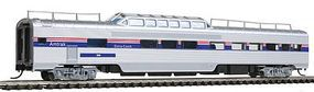 Con-Cor Pullman-Standard 85 Pleasure Dome Amtrak N Scale Model Train Passenger Car #41536