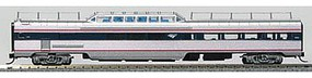 Con-Cor Pullman-Standard 85 Mid-Train Dome Amtrak #9416 N Scale Model Passenger Car #41542