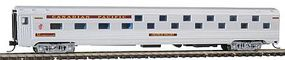 Con-Cor Budd Streamlined Slumber Coach Canadian Pacific N Scale Model Train Passenger Car #422110