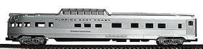 Con-Cor Budd 85 Streamlined Dome Observation Florida East Coast N Scale Model Passenger Car #425108
