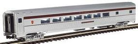 Con-Cor Budd Streamlined Parlor Car Pennsylvania Railroad N Scale Model Train Passenger Car #426103