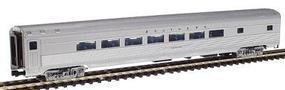 Con-Cor Budd Streamlined Parlor Car Southern Railway N Scale Model Train Passenger Car #426104