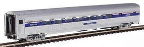 Con-Cor Budd Streamlined Parlor Car Amtrak Phase IV N Scale Model Train Passenger Car #426111