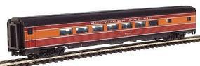 Con-Cor Budd Streamlined Parlor Car Southern Pacific N Scale Model Train Passenger Car #426116