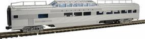 Con-Cor Pullman-Standard Pleasure Dome Southern Railway N Scale Model Train Passenger Car #450104