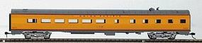 Con-Cor 85 Streamlined Diner Union Pacific HO Scale Model Train Passenger Car #72112