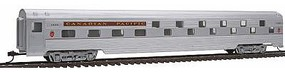 Con-Cor 85 Streamline Corrugated Side Budd Sleeper Canadian Pacific HO Scale Model Passenger Car #759