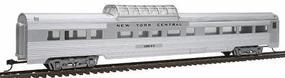 Con-Cor 85 Streamline Corrugated Side Dome New York Central HO Scale Model Train Passenger Car #785