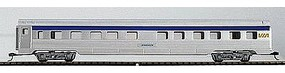 Con-Cor 85 Streamlined 10/6 Sleeper Via Rail HO Scale Model Train Passenger Car #79111