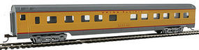 Con-Cor 85 Streamlined 10/6 Sleeper Union Pacific HO Scale Model Train Passenger Car #79112