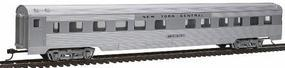 Con-Cor 85 Streamline Corrugated 10-6 Sleeper New York Central HO Scale Model Passenger Car #795