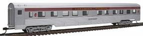Con-Cor 85 Streamline Corrugated 10-6 Sleeper Canadian Pacific HO Scale Model Passenger Car #799