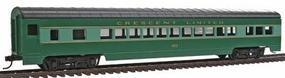 Con-Cor 72 Streamline Coach Southern Crescent Limited HO Scale Model Train Passenger Car #904