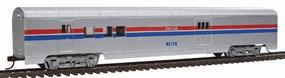 Con-Cor 72 Streamline Railway Post Office Amtrak (Phase II) HO Scale Model Train Passenger Car #926
