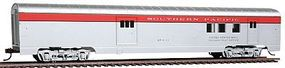 Con-Cor 72 Streamline Railway Post Office Southern Pacific HO Scale Model Train Passenger Car #938