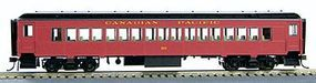 Con-Cor Heavyweight 65 Branchline Coach Canadian Pacific HO Scale Model Train Passenger Car #94213