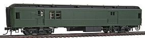 Con-Cor Heavyweight 65 Branchline Baggage/Railway Post Office HO Scale Model Passenger Car #94301