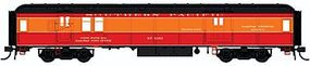 Con-Cor Heavyweight 65 Branchline Baggage/Railway Post Office HO Scale Model Passenger Car #94316