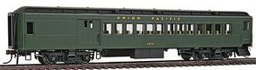 Con-Cor Heavyweight 65 Branchline Combine Union Pacific HO Scale Model Train Passenger Car #94357